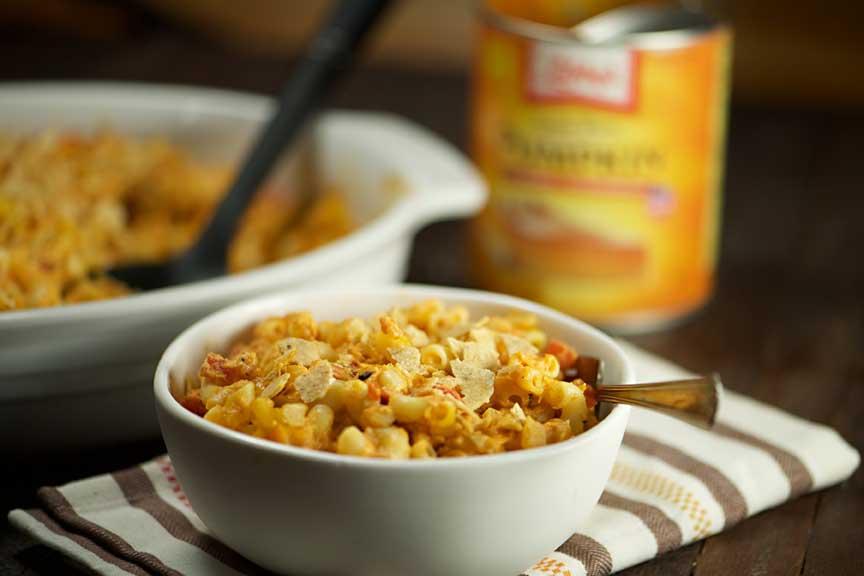 Southwest_Mac_Cheese_5 - MI Coop Kitchen