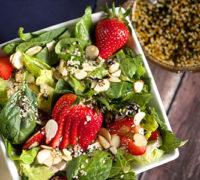 Strawberry Salad6