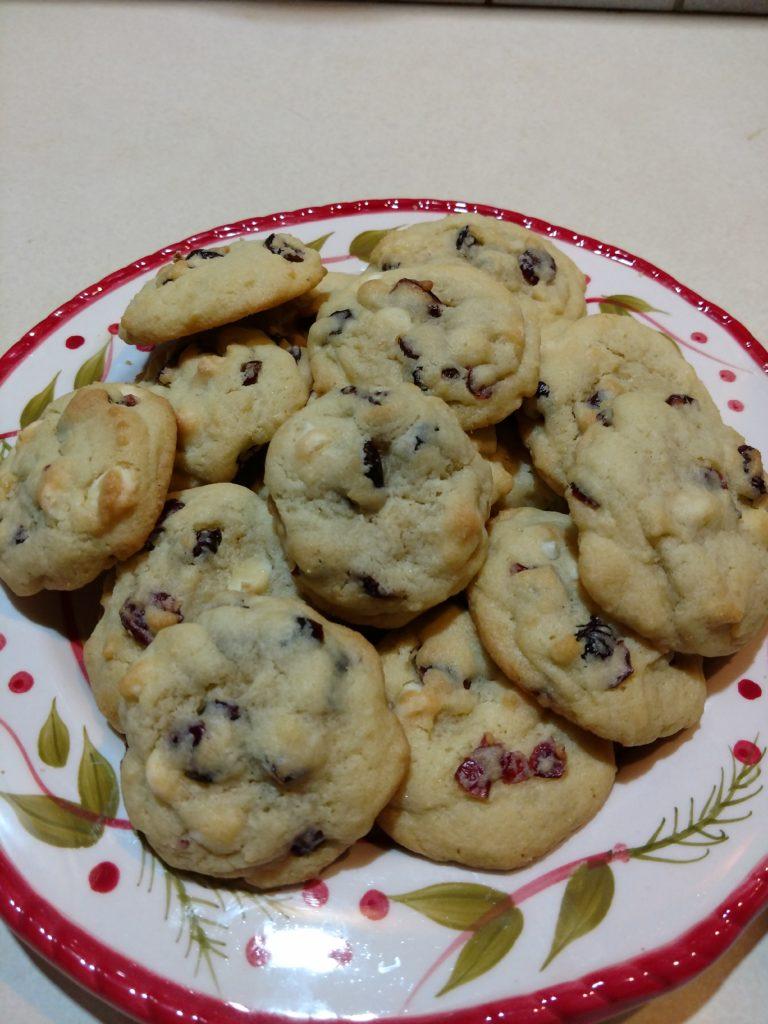 Kris Kringle Christmas Cookies Mi Coop Kitchen