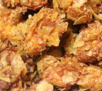 Crunchy-Chicken-Nuggets